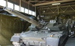 陸上自衛隊 10式戦車[写真蔵] 画像
