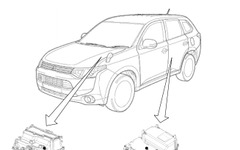 【リコール】三菱自動車 アウトランダーPHEV…車両起動後に発進不能となるおそれ 画像