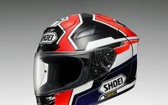 SHOEI3月中間決算、国内・海外ともヘルメット販売好調で増収増益 画像