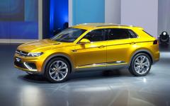 VW、環境対応車の切り札にPHV…グループ各社に展開 画像