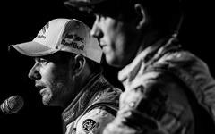 WRC、ローブとオジエがF1モナコグランプリのサポートレースで対決 画像