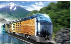 JR東日本、EDC方式の豪華列車「クルーズトレイン」導入へ…2016年春以降の運行開始目指す 画像