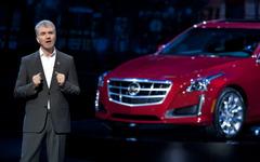 GM、デザイン部門の新人事発表…グローバルデザインを強化 画像