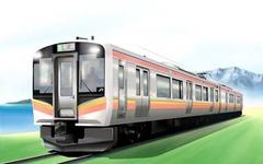 JR東日本、新潟に新型車両160両投入…南武線はE233系、仙石・東北接続線にはハイブリッド車 画像