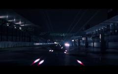 ホンダ、アイルトン・セナの鈴鹿最速ラップを音と光で楽しめるムービーを公開 画像