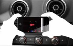 アウディ、取り扱い説明書をアプリ化…スマートフォンやタブレット型端末に表示[動画] 画像