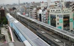 東京メトロ、東西線3駅に太陽光発電システムを導入 画像