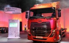 UDトラックス、新興国向け大型トラック発売 タイ工場で製造 画像