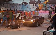トヨタ カローラ 新型、米国CMが完成…トレノ 顔の AE86 レビン も登場[動画] 画像