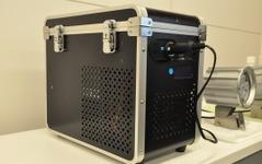 安全・静か・排ガスゼロのマグ水素ポータブル発電機「マグポポ」を発売 画像
