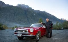 米ボルボオーナー、走行距離300万マイルを達成…ギネス記録を更新 画像
