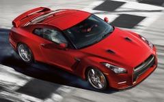 日産 GT-R 次期型、F1ウィリアムズと共同開発のハイブリッド採用か 画像