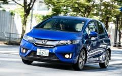 【ホンダ フィット 新型 発売】パラレルだがシリーズに似たHVフィーリング…試乗燃費は25.7km/リットル 画像