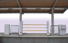 相鉄、昇降式ホームドア実験を27日から開始…弥生台駅に1両分設置 画像