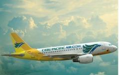 セブパシフィック航空、大阪~マニラ線をデイリー運航へ…オープンスカイで 画像