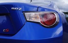 【スバル BRZ tS】ダートレースからのヒント…あたため続けたドライブシャフトの大径化 画像