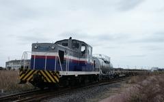 鹿島臨海鉄道、「鹿嶋まつり」開催にあわせ貨物線で臨時旅客列車…11月9日 画像