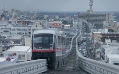 沖縄都市モノレールの延伸区間が着工…2019年春開業目指す 画像
