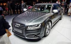 【東京モーターショー13】アウディ、S8 など10車種を出展 画像