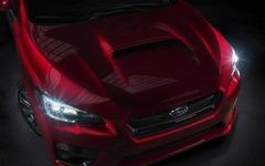 【ロサンゼルスモーターショー13】スバル WRX 新型、米メディアがリーク 画像