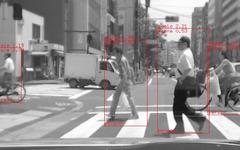 ZMP、単眼カメラによる歩行者・車両検出実験キットの販売を開始 画像