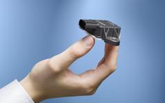 ボッシュ、新開発の傾斜角センサーがドゥカティ 1199スーパーレッジェーラに採用 画像
