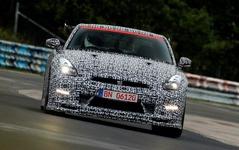 【東京モーターショー13】日産 GT-R NISMO、ニュルで量産車最速記録…7分8秒679 画像