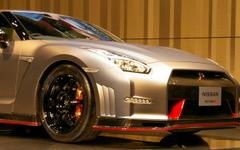 【日産 GT-R NISMO 発表】ニュルブルクリンクで量販車最速の7分8秒679を記録 画像