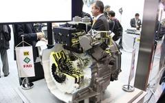 【東京モーターショー13】パワートレーンとドライブトレーンを融合するマイルドHVソリューション――シェフラー 画像