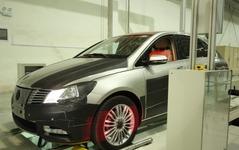 【北京モーターショー14】ダイムラーと中国BYDの新ブランド、デンツァ…市販EV初公開へ 画像