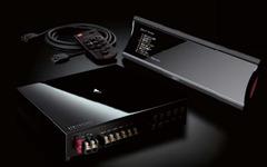 ビーウィズ、特別バージョンのプロセッサーをセットしたルームミラー型プレーヤーを限定新発売 画像