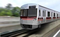 北大阪急行、新型車両「9000形」2014年春から導入…車内照明は調光・調色可能なLEDに 画像