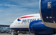 ブリティッシュ・エアウェイズ、新造A380とB787を使用してロンドン発着国際線ネットワークを拡充 画像
