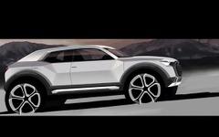 アウディ、車種ラインナップ拡大へ…11車種を追加し60モデルに 画像