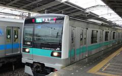 JR東日本、常磐緩行線CBTCの設計委託メーカーに仏タレス内定 画像