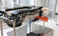 【マツダ技術説明会】ロータリーエンジンによるレンジエクステンダーの可能性 画像