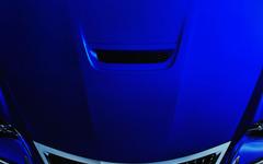 【デトロイトモーターショー14】レクサス RC-F、最大出力460psのV8エンジン搭載か 画像