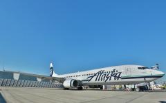 ボーイング、アラスカ航空から737-900ERを2機追加受注…次世代737型機として100機目 画像