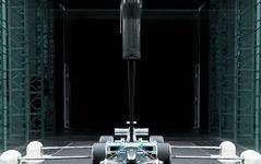 【F1】ケータハム、トヨタの風洞実験室を使用 画像