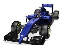 【F1】ウィリアムズ、FW36の最初のイメージを公開 画像