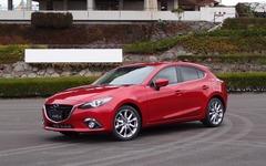 マツダ アクセラ、ガソリン車にも6MT搭載モデルを追加設定 画像