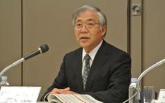 ホンダ岩村副社長、中国販売「ほぼ尖閣問題の影響はなくなった」 画像