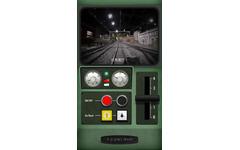 原鉄道模型博物館の1番ゲージが運転できるアプリ公開 画像