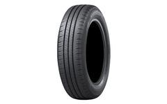 【スズキ ハスラー 発表】住友ゴムの低燃費タイヤ「エナセーブEC300+」が新車装着用タイヤに採用 画像