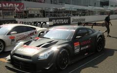 日産も今季SUPER GT参戦陣容を発表…GT500は全コンビが「残留+異動」に 画像