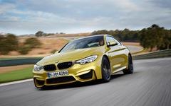 BMWジャパン、M3セダン と M4クーペ の予約注文受付を開始…1075万円から 画像