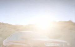 【ジュネーブモーターショー14】BMW、X4 を予告…クーペシルエットが見えた 画像