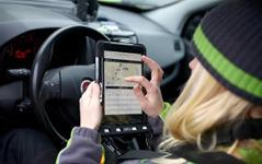 ボルボ、宅配物を自動車へ配達する「ローミング配送」を初公開 画像