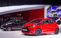 【ジュネーブモーターショー14】トヨタ アイゴ 新型発表…日本の若者文化を投影、Aセグに攻勢 画像