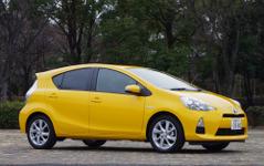 新車乗用車販売ランキング、アクア が5か月ぶりに首位奪回…2月車名別 画像